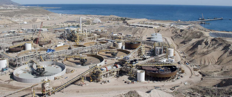 Critican que Semarnat busque aval ciudadano a plan minero en Mulegé