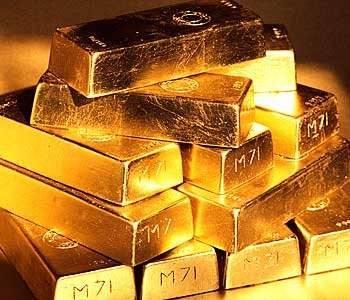 El precio del oro aumenta después de una semana de caídas