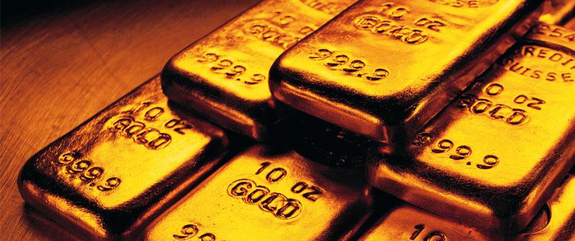 Oro inicia 2019 con pie derecho