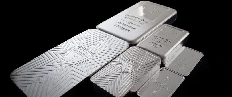 Los países con mayores reservas de plata del mundo