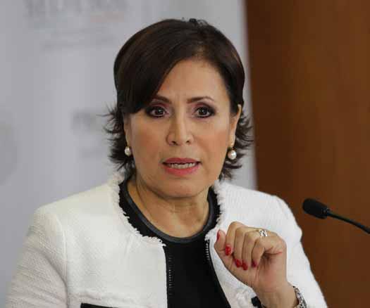 Rosario Robles: Proveedores De Mineria, El Portal De Minería En México
